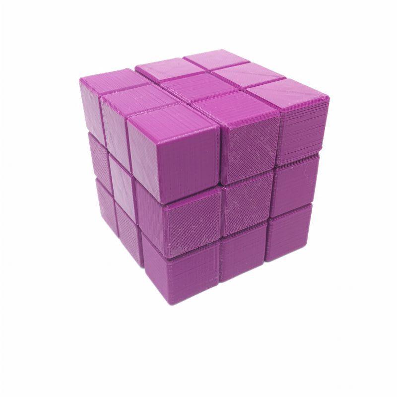 Soma Cubo